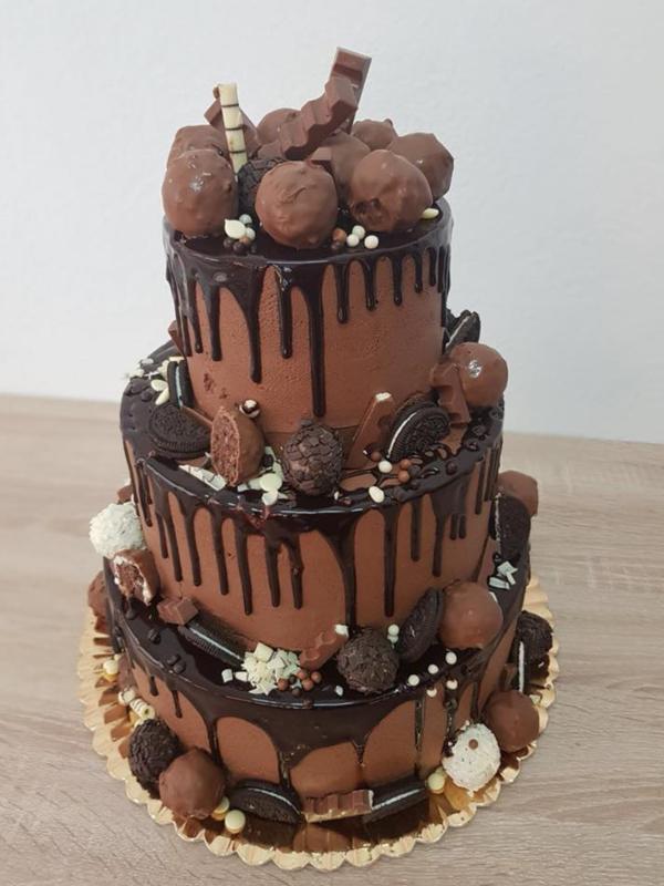 tort naty delice